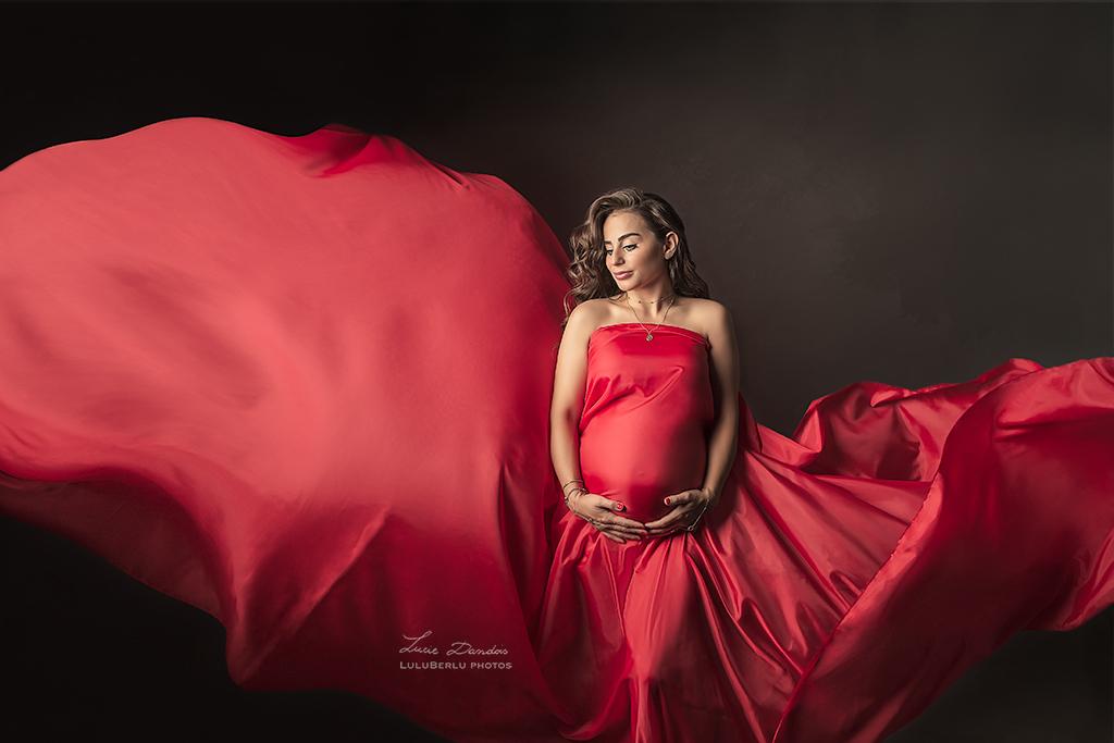 photographe spécialisée dans la photographie de grossesse
